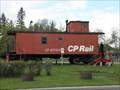 Image for CP Rail CP437010 - Winnipeg Beach MB