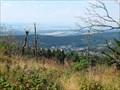 Image for Aussichtspunkt Brunhildisfelsen, Großer Feldberg, Schmitten - Hessen / Germany