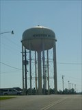 Image for Henderson Water Tower, TN