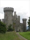 Image for Penrhyn Castle - Llandygai, Bangor, Gwynedd, North Wales, UK