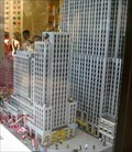 Image for Manhattan Legos - New York City, New York