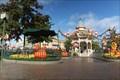 Image for Main Street Gazebo - Disneyland Paris, FR