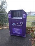 Image for Children's Wish Foundation of Canada Donation Box - Nepean, ON