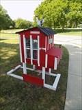 Image for Little Free Library 95450 - Haysville, KS
