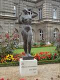 Image for La Femme Aux Pommes - Paris, France
