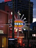 Image for Fossil - Universal City, California