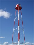 Image for Consolidated Irrigation District Water Tower (2) - Greenacres, WA