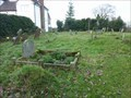 Image for Cemetery, Holy Trinity Church, Trimpley, Worcestershire, England