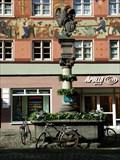 Image for Adler - Brunnen