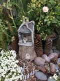 Image for Library Fairy Doors - Laguna Beach, CA