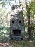 Image for Former CCC Camp Officer Barracks Chimney - Letchworth State Park, NY