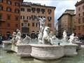 Image for Fountain of Neptune - Roma, Italy