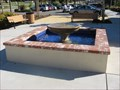 Image for Colma Historical Museum fountain - Colma, CA