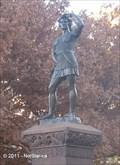 Image for Leif Ericson, Viking Explorer, Commonwealth Avenue Mall - Boston, MA