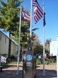 Image for Richfield, Ohio POW/MIA All Services Memorial
