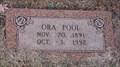 Image for 100 - Ora Pool - Chandler, OK