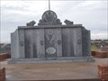 Image for War Memorial - Celestial Gardens - Cyril, OK