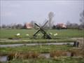 Image for Paaltjasker It Damshûs - Nij Beets - Fryslân