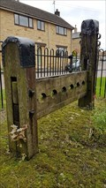 Image for Village Stocks & Whipping Post - Village Green - Gretton, Northamptonshire