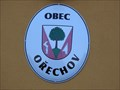 Image for Znak obce - Orechov, Czech Republic