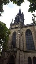 Image for Elisabethenkirche - Basel, BS, Switzerland