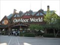 Image for Bass Pro Shops - Outdoor World - Grapevine, TX