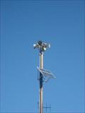 Image for Solar Powered Tsunami Warning Siren - San Francisco, CA