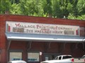Image for Wallace Printing Company