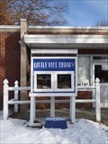 Image for Little Free Library - West Springfield, MA