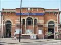 Image for Plaistow Underground Station - Plaistow Road, Plaistow, London, UK