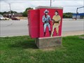 Image for LEGACY - The Lone Ranger and Tonto (Hollywood Film Cowboys) - North Richland Hills, TX