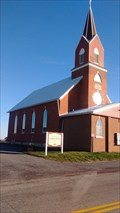 Image for Fish Creek Ridge Lutheran Church - Rockland, WI, USA