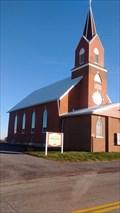 Image for Fish Creek Ridge Lutheran Church - Rockland, WI, USA