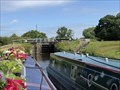 Image for Lock 60 On The Leeds Liverpool Canal - Whittle-Le-Woods, UK