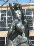 Image for Ute Brave - University of Utah - Salt Lake City, UT, USA