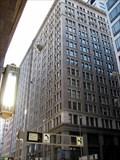 Image for SITE OF MELODEON HALL - Cincinnati,  Ohio
