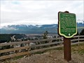 Image for Golden View Road Viewpoint - Golden, BC