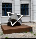 Image for Holocaust memorial / Památník holokaustu  - Kutná Hora (Central Bohemia)