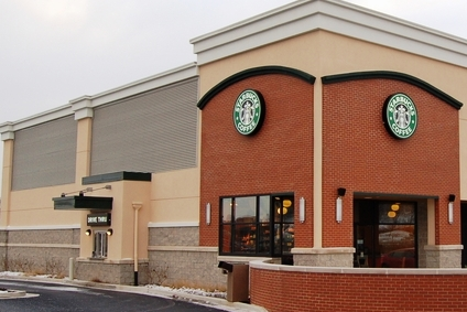 Starbucks 10164 Village Of Pittsburgh Mills Tarentum Pennsylvania