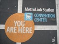 Image for Convention Center Metrolink Station - St. Louis, MO