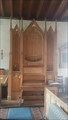 Image for Church Organ - St Andrew - Donhead St Andrew, Wiltshire