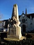 Image for Monument aux morts - Varennes sur Loire, France