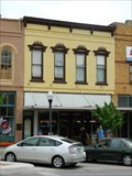Image for Downtown Barber Shop - Lawrence, Kansas