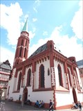 Image for Alte Nikolaikirche - Frankfurt am Main - Hessen / Germany