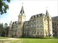 Image for Alma College - St. Thomas, Ontario