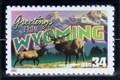 Image for Grand Teton, Teton County, WY