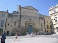 Image for Église Sainte-Anne d'Arles - Arles, France