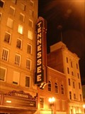 Image for  Burwell Building, Tennessee Theater