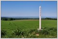 Image for Peace Pole at Boiika observatory, Czech Republic