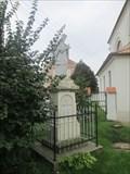 Image for Sv. Jan Nepomucký - Hlohovec, Czech Republic